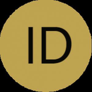 Logo ID abreviado